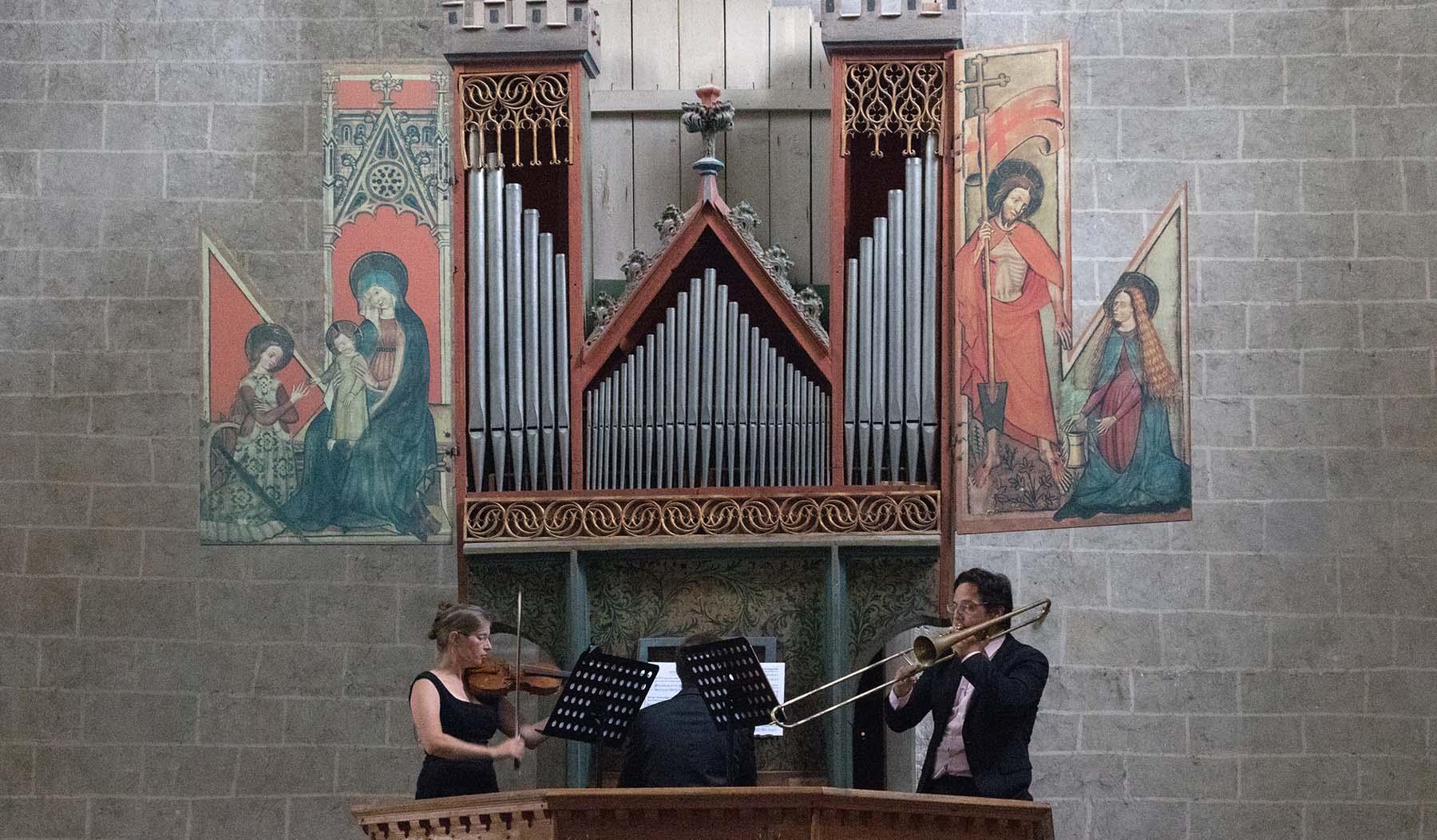 festival orgue ancien